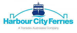 Harbour City Ferries