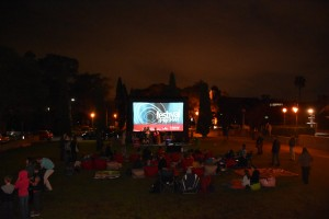 Festival of Mosman - Moonlight Movie and Music